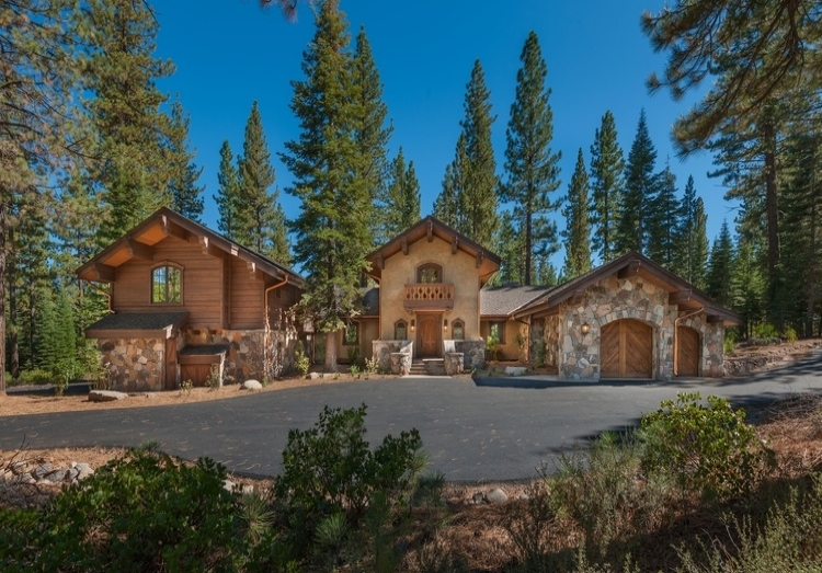 Martis Camp Lot 207: 10290 OLANA