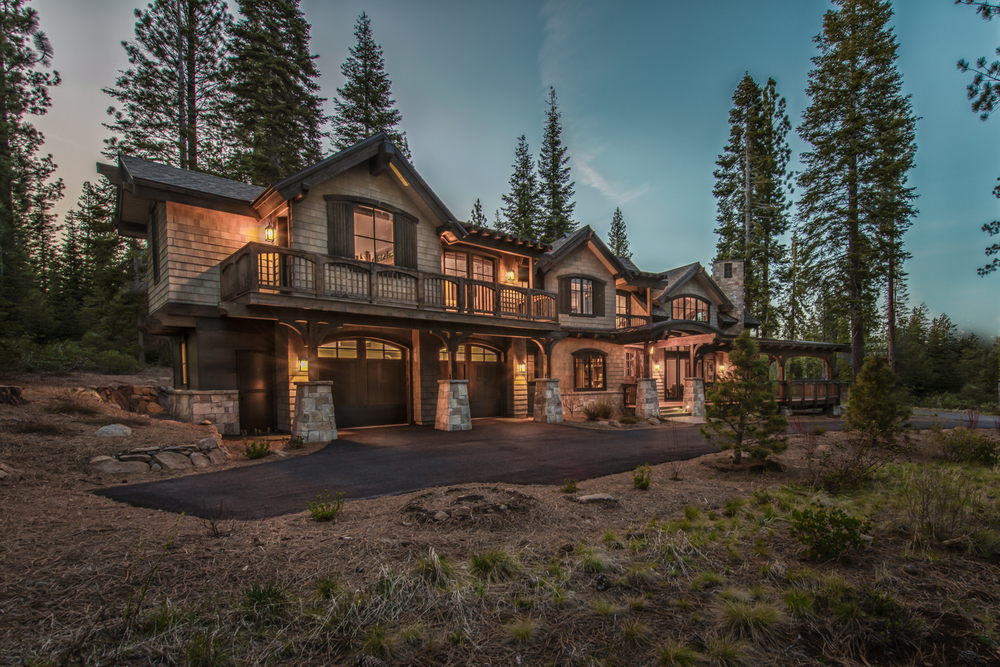 Martis Camp: 8670 Huntington