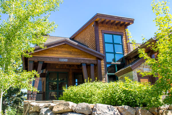 ` Northstar Mountainside: 14049 Trailside Loop