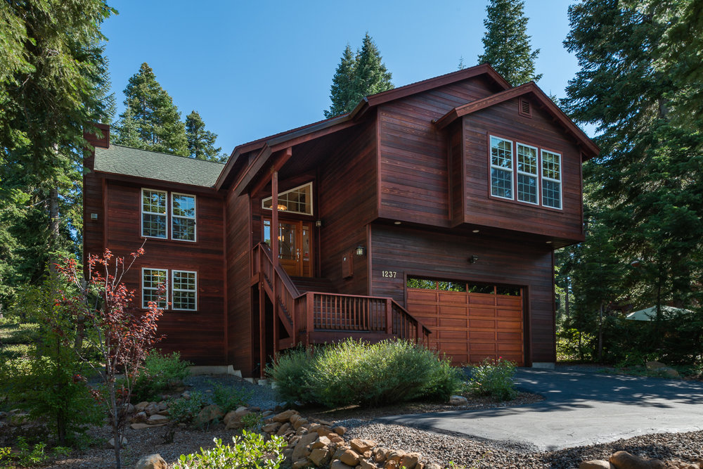 Tahoe Vista: 1237 Lords Way
