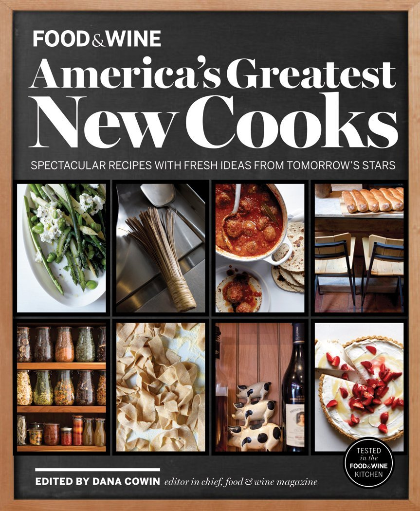 Americas greatest new cooks home forumfinder Image collections