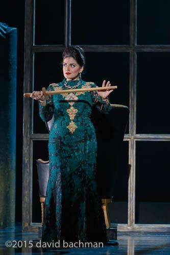 Rodelinda- Pittsburgh Opera