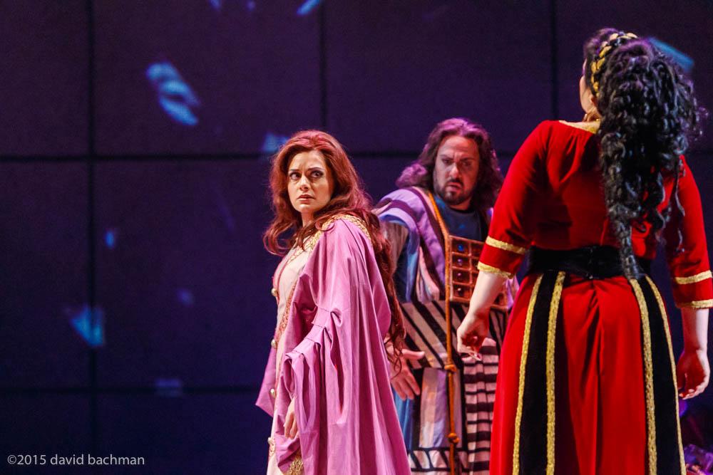 Nabucco- Pittsburgh Opera