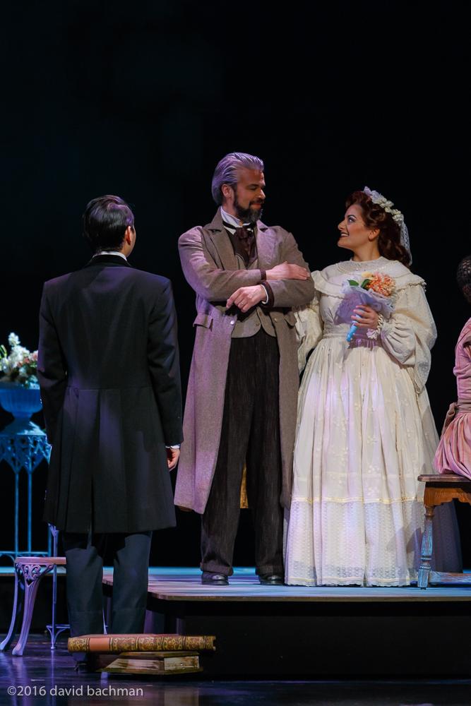 Little Women- Pittsburgh Opera 2016