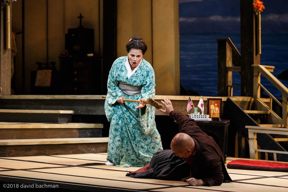 Madama Butterfly- Pittsburgh Opera- 2018