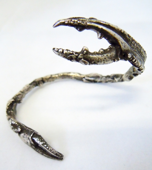 Croatian Claw Bracelet