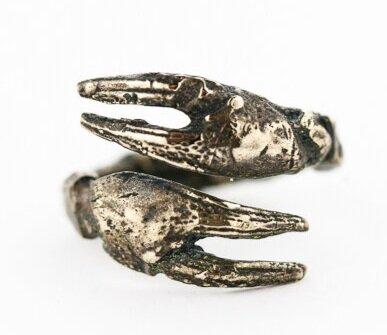 Crayfish Claw Ring R/OC1B