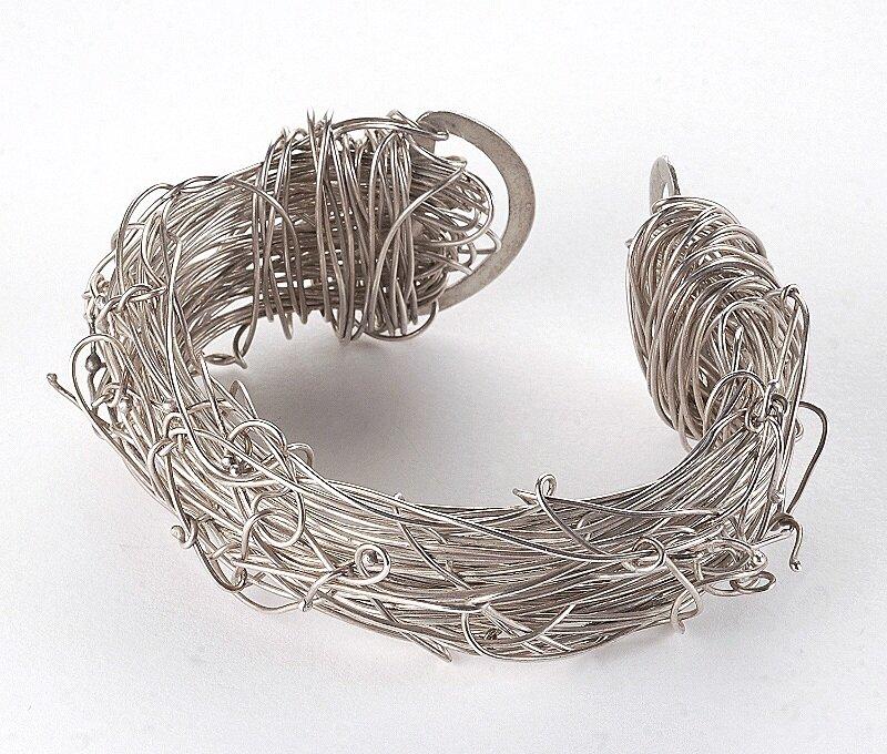 Nest Bracelet B/Cl2