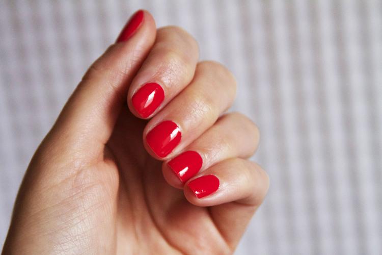 Westie: Best Nails — westside bestside