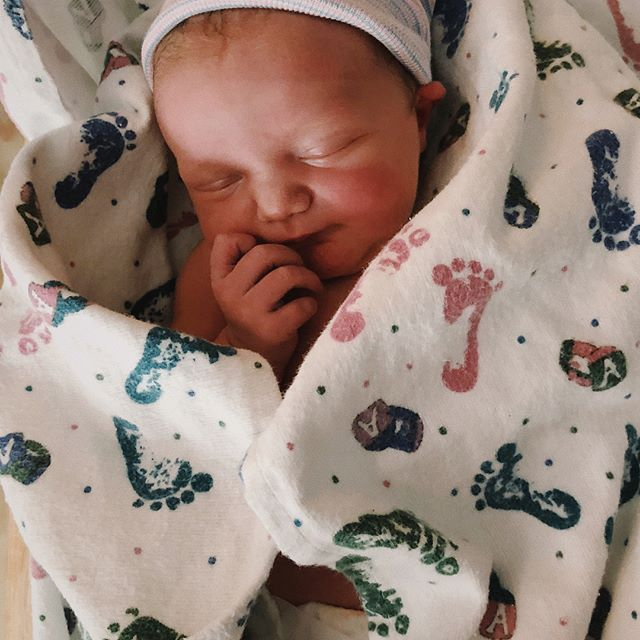 Welcome to the world Scout Clementine Wilson!  Our blessed second daughter arrived 6.22.18 at 11:56am, 7lbs 5oz and mercifully in only 3 pushes. You have a big sister and mom and dad who love you so very much already!  We are thankful to God for you!