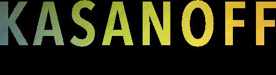 Kasanoff Institute rainbow logo.png