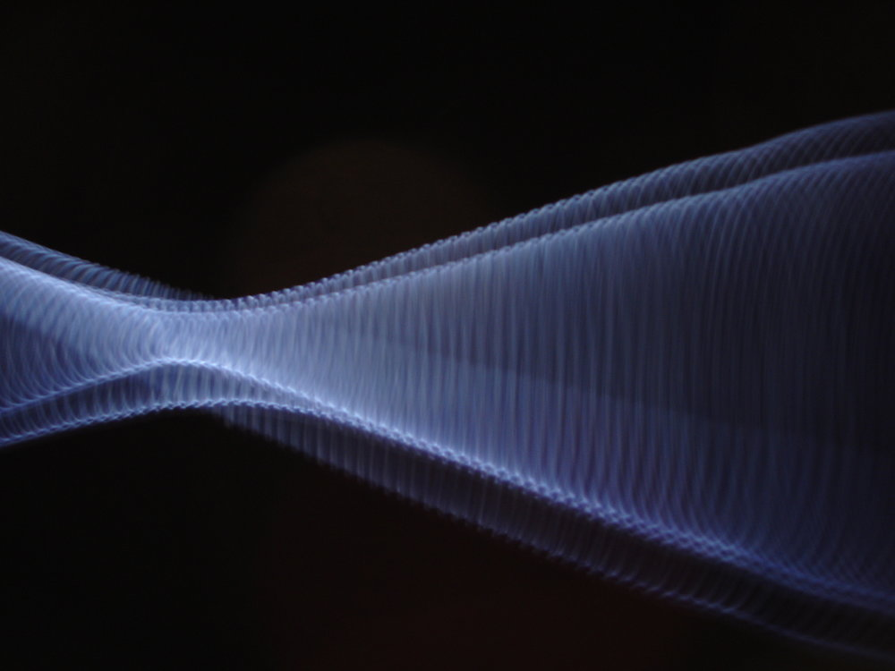 Blue Convergence