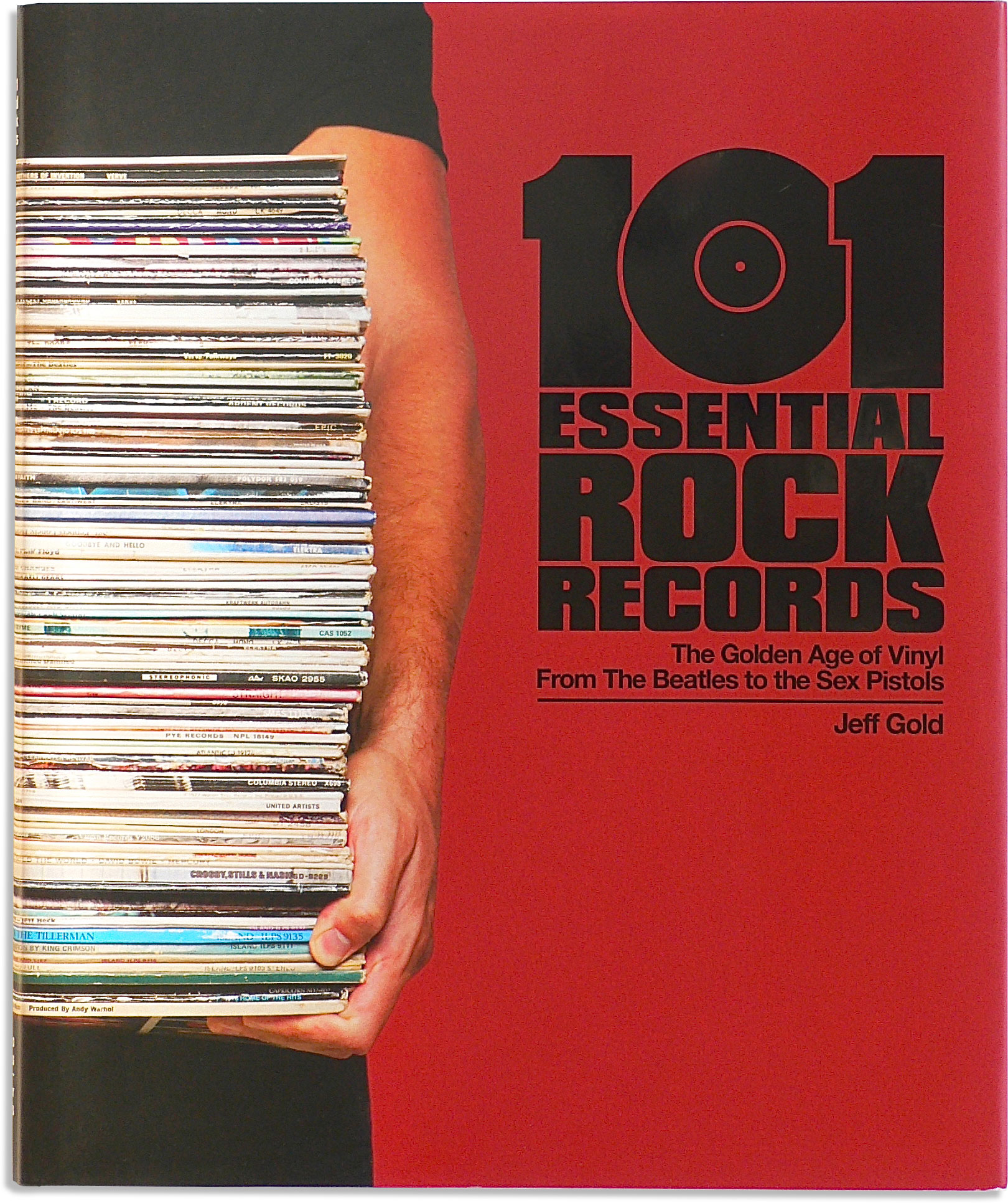 101 Essential Rock Records