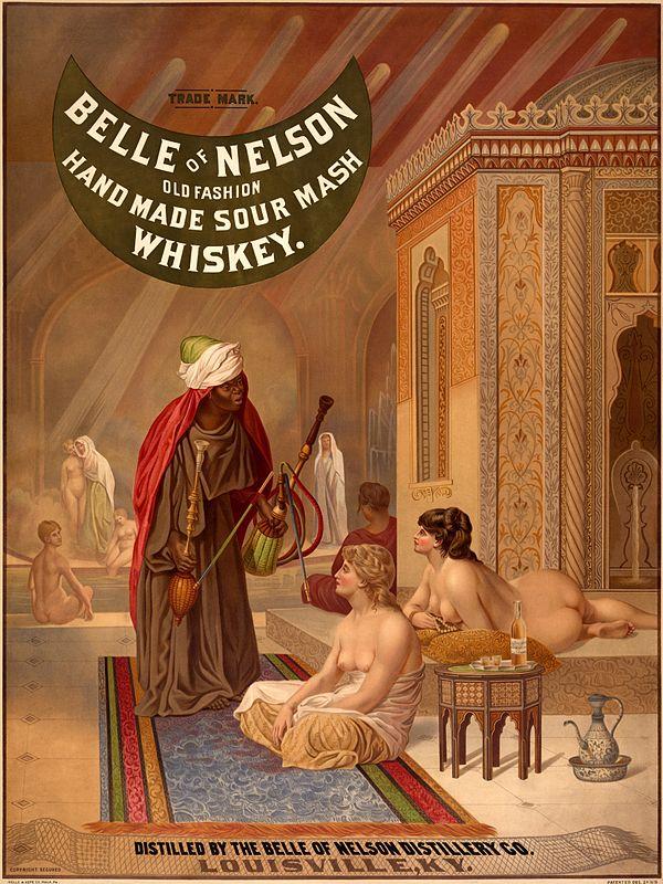 Belle of Nelson
