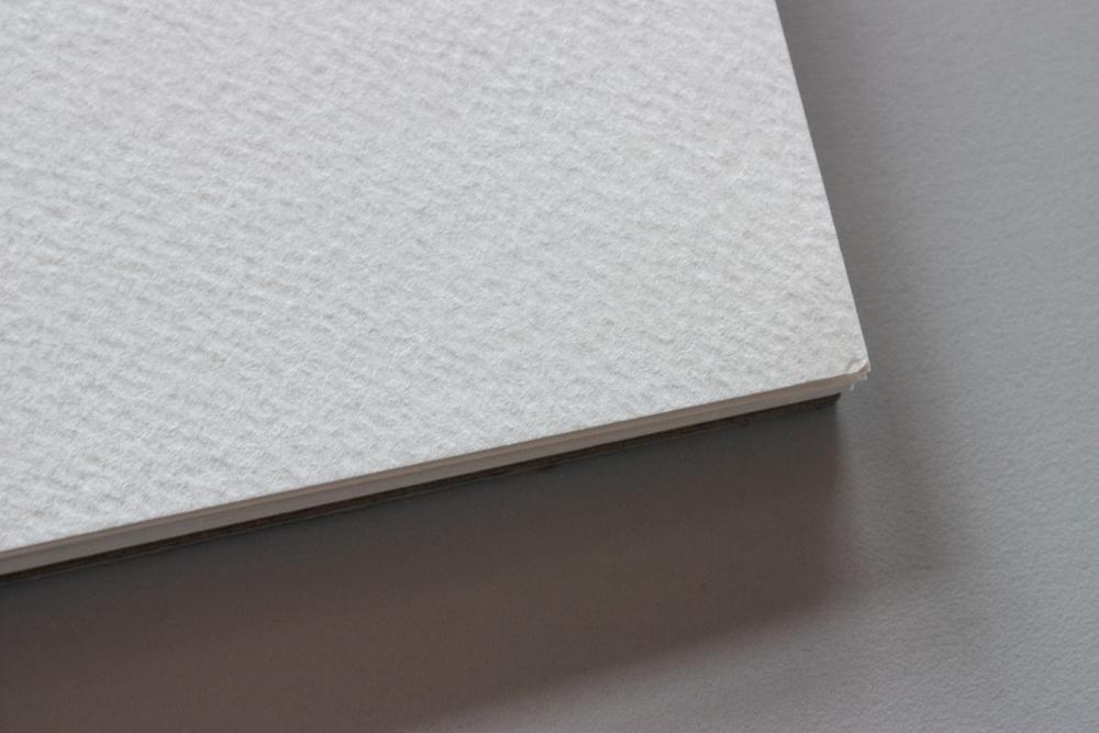 Paper texture detail...