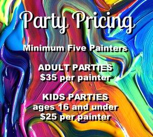 Paint Themes Art Love Studio
