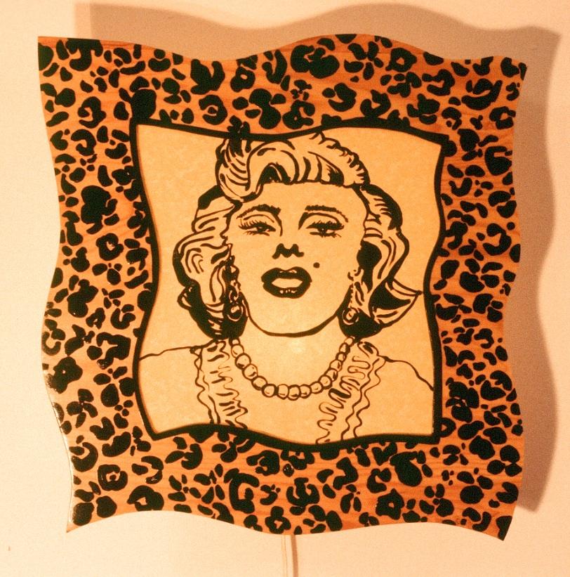 Marilyn #2