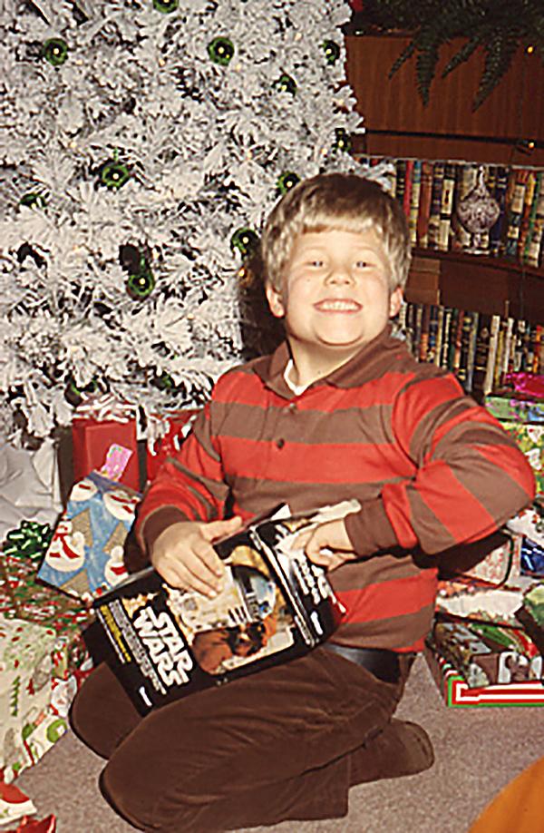 Star Wars Christmas 1979