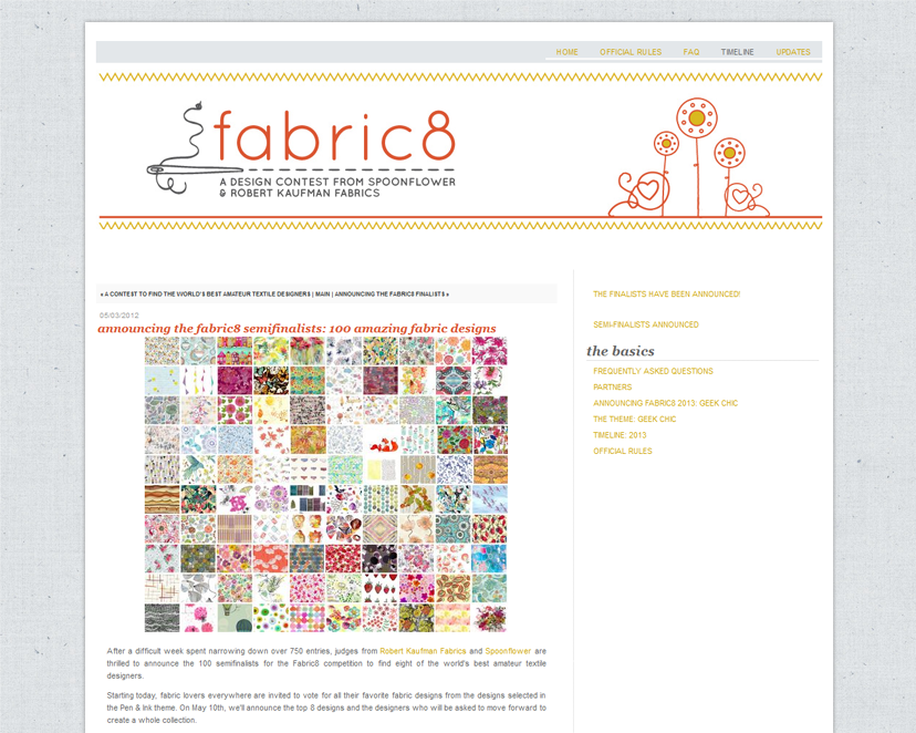 Screenshot: Fabric8
