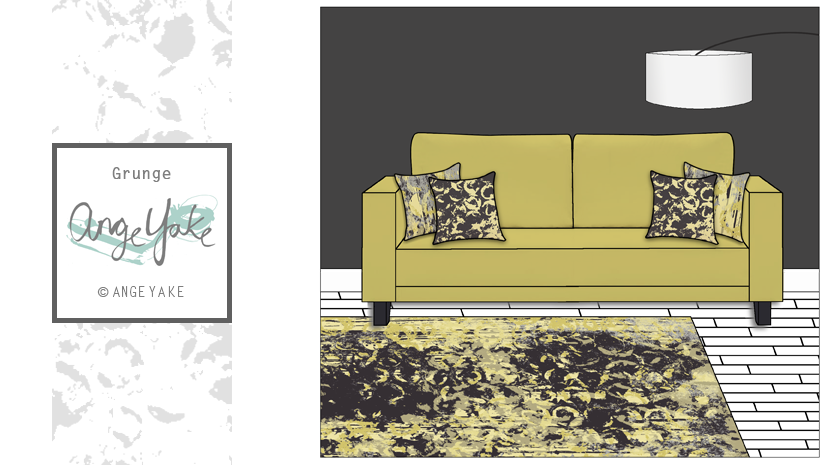 Ange Yake - Custom Surface Design - Carpet - Pillows - Grunge.png
