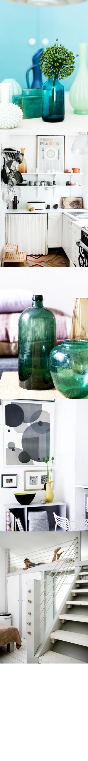 Scandinavian Aestetica Home Thure Design