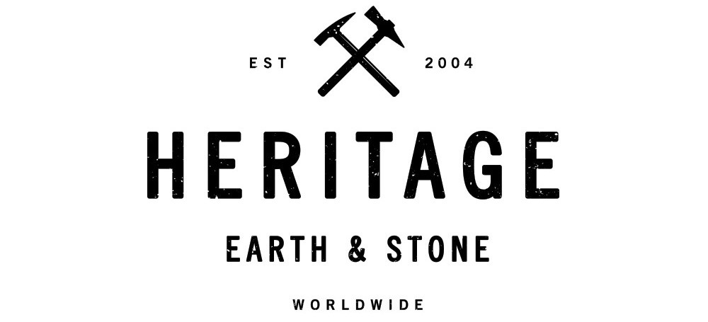 HERITAGE EARTH & STONE