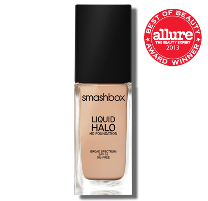 Buzz Salon Iowa City sells Smashbox Liquid Halo