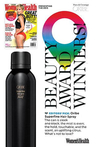 Oribe Superfine Hairspray