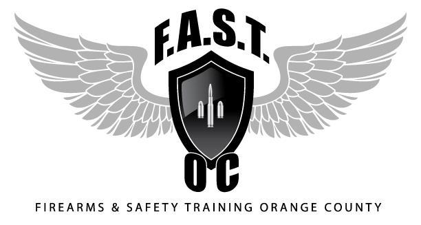 F.A.S.T. O.C. (Firearms and Safety Training, Orange County)