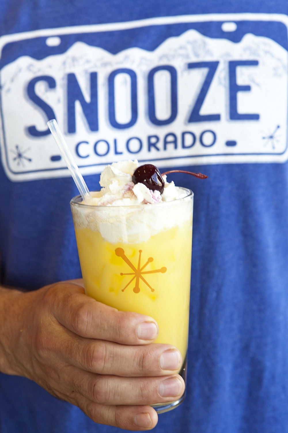 Snooze Eatery on Larimer