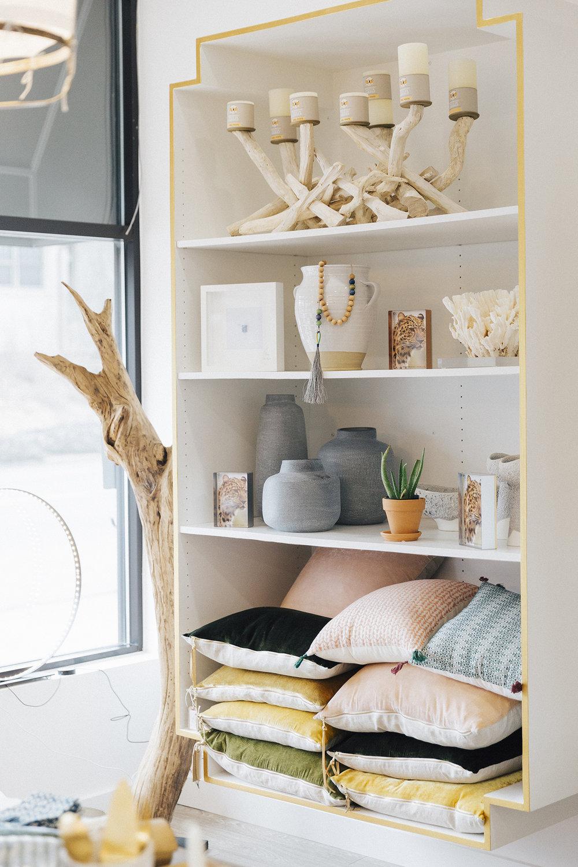 Homebody Shop In Denver, Colorado, Shot For 5280 Home By Rebecca Stumpf  Denver Boulder