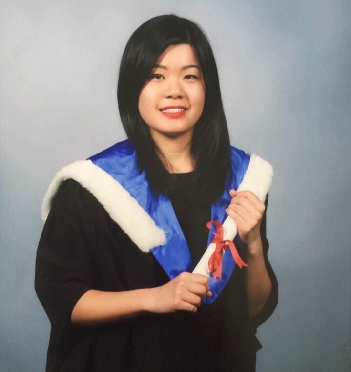 Taryn Ng, Media Law and Business Affairs 2015