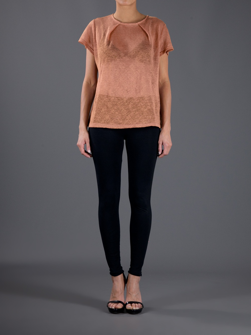 Isabell De Hillerin Fold Detail Blouse - Ursa Loves - farfetch.com_files.jpg