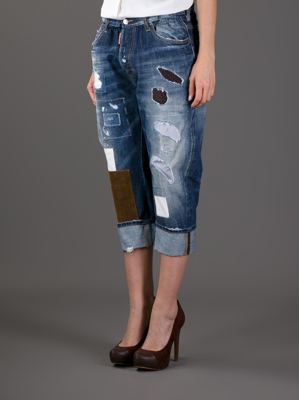 Dsquared2 'big Dean's Brother's' Jean - Cuccuini - Farfetch.com_files.jpg