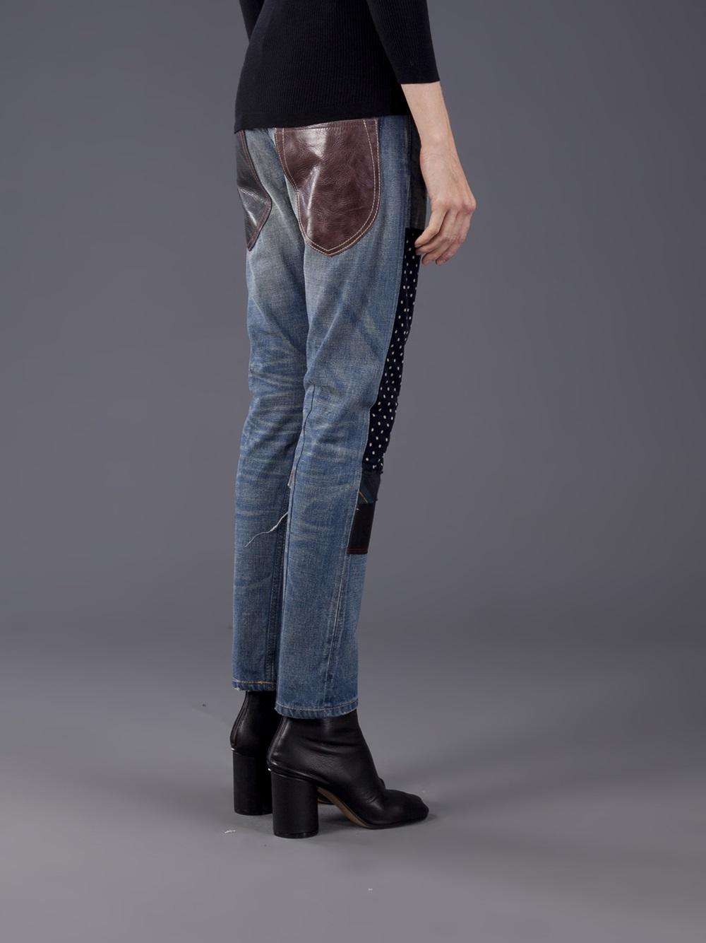 Junya Watanabe Comme Des Garçons Patchwork Jean - A'maree's - Farfetch.com_files.jpg