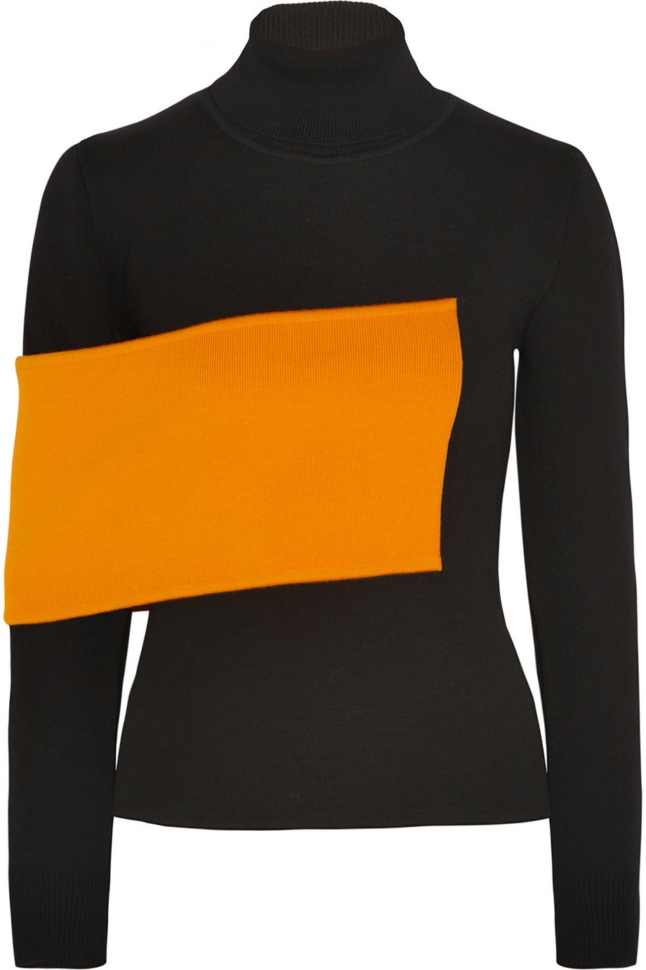 J.W.Anderson   Banded wool-blend turtleneck sweater   NET-A-PORTER.COM_files.jpg