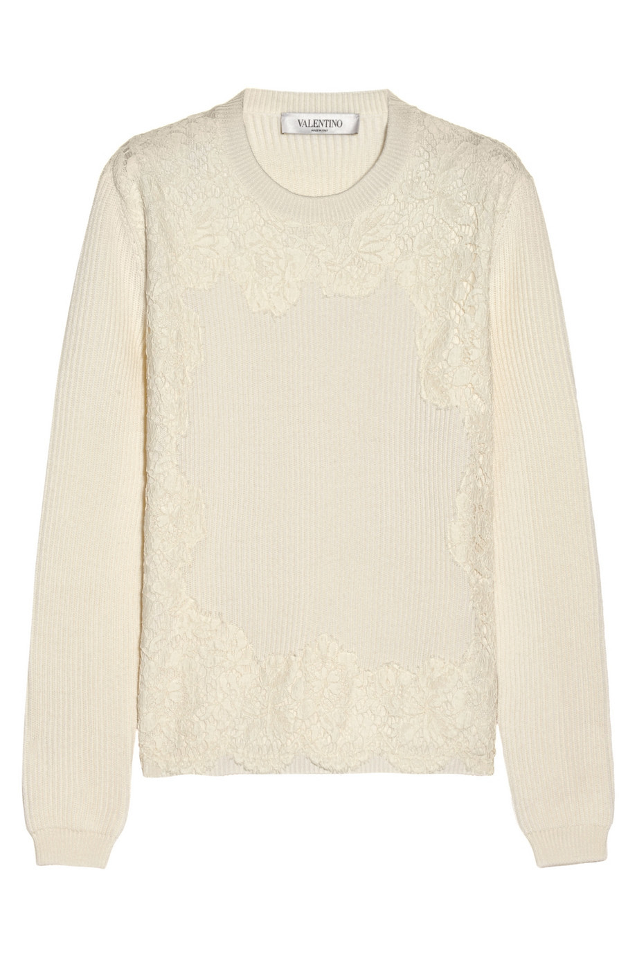 Valentino   Lace-appliquéd cotton-blend sweater   NET-A-PORTER.COM_files.jpg