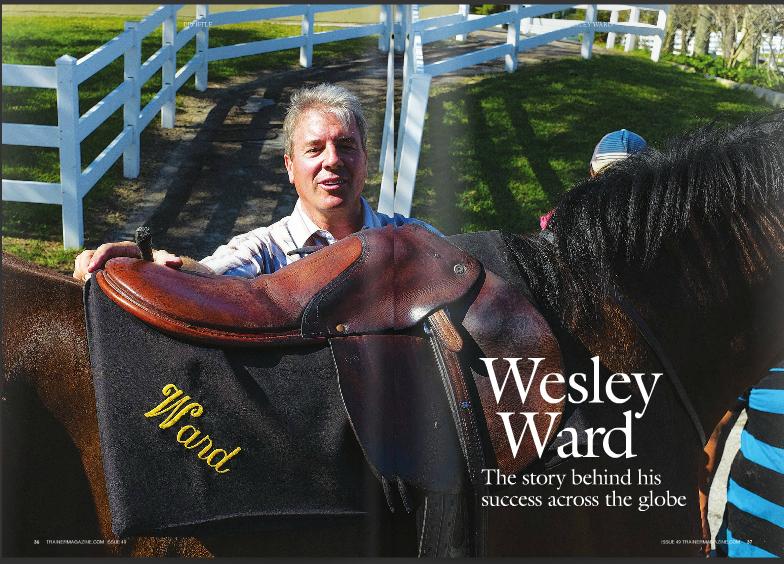 Wesley_Ward