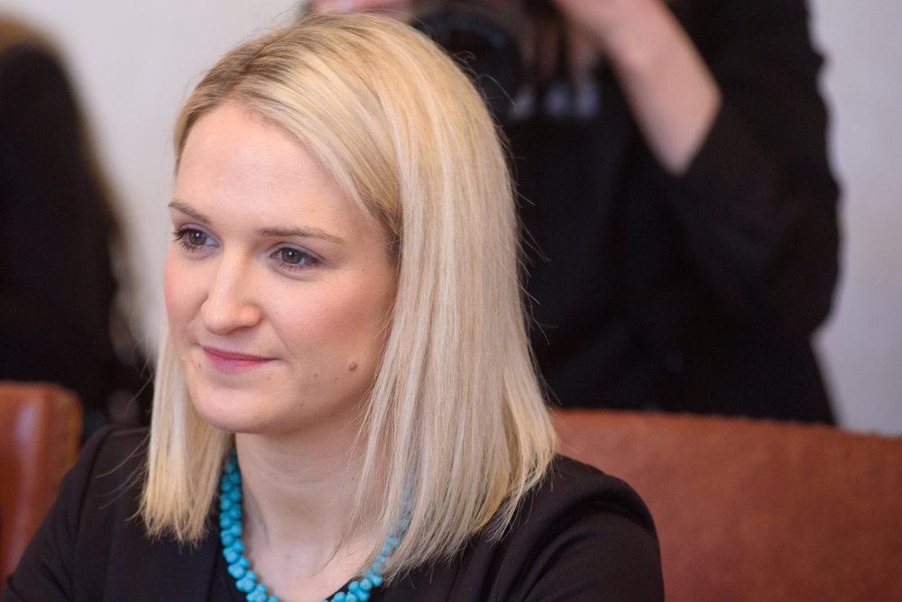 Helen McEntee