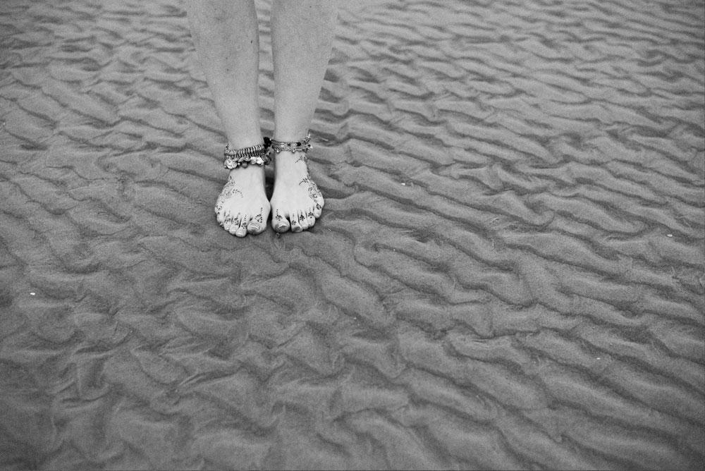 Boho feet2