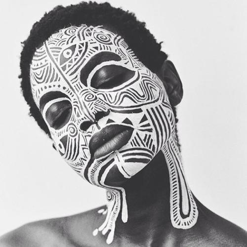 by Laolu Senbanjo