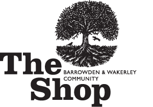 Barrowden and Wakerley Community Shop
