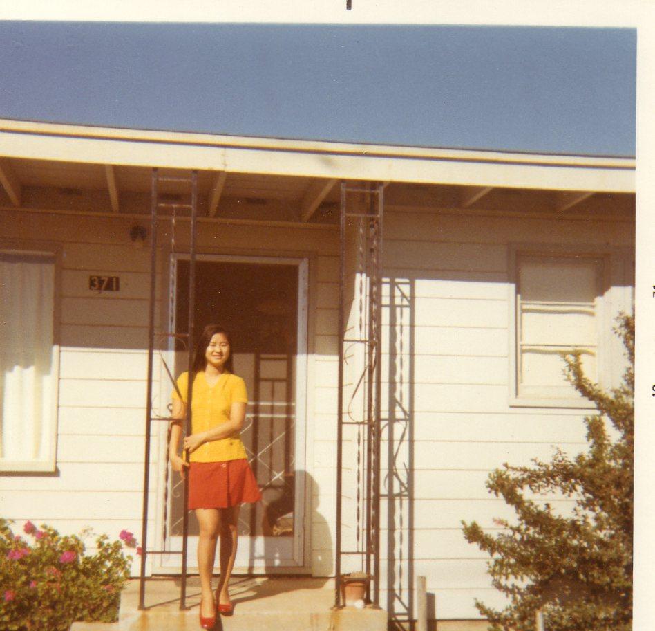 Morrow Bay, San Luis Obispo. 1971.