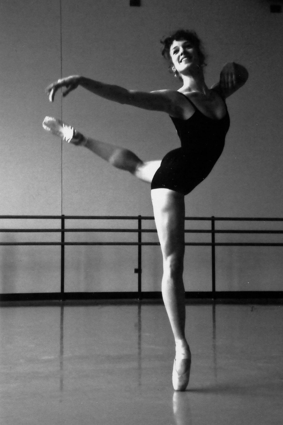 The Juilliard School, Age 22.   Photo: Norbert De La Cruz III