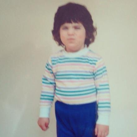 Ally, 1989.