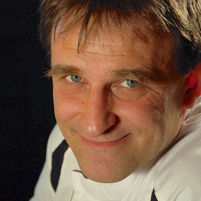 Gérard Durand, Küchenchef Catering/Produktion Catering Schmiedstube