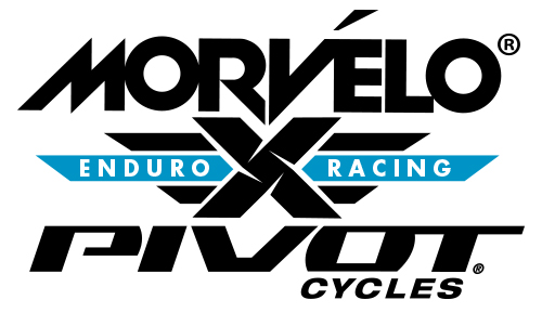 Pivot Morvelo Enduro Racing