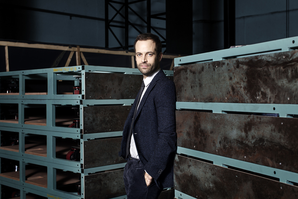 Benjamin Millepied for The New York Times
