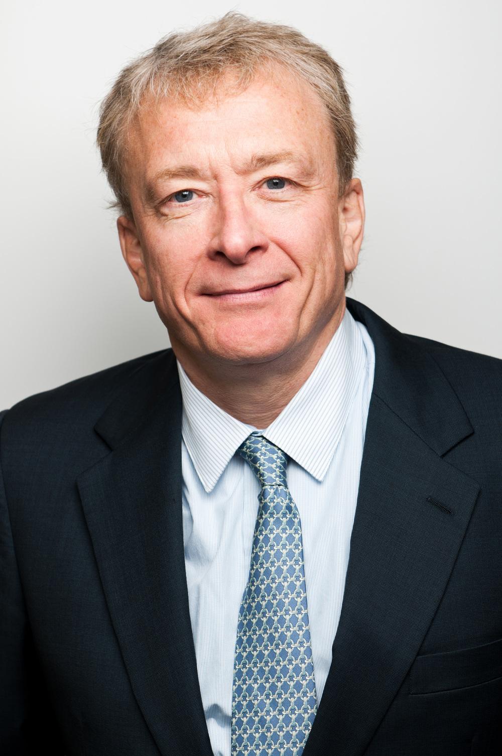 Dr Jef McAllister   Partner