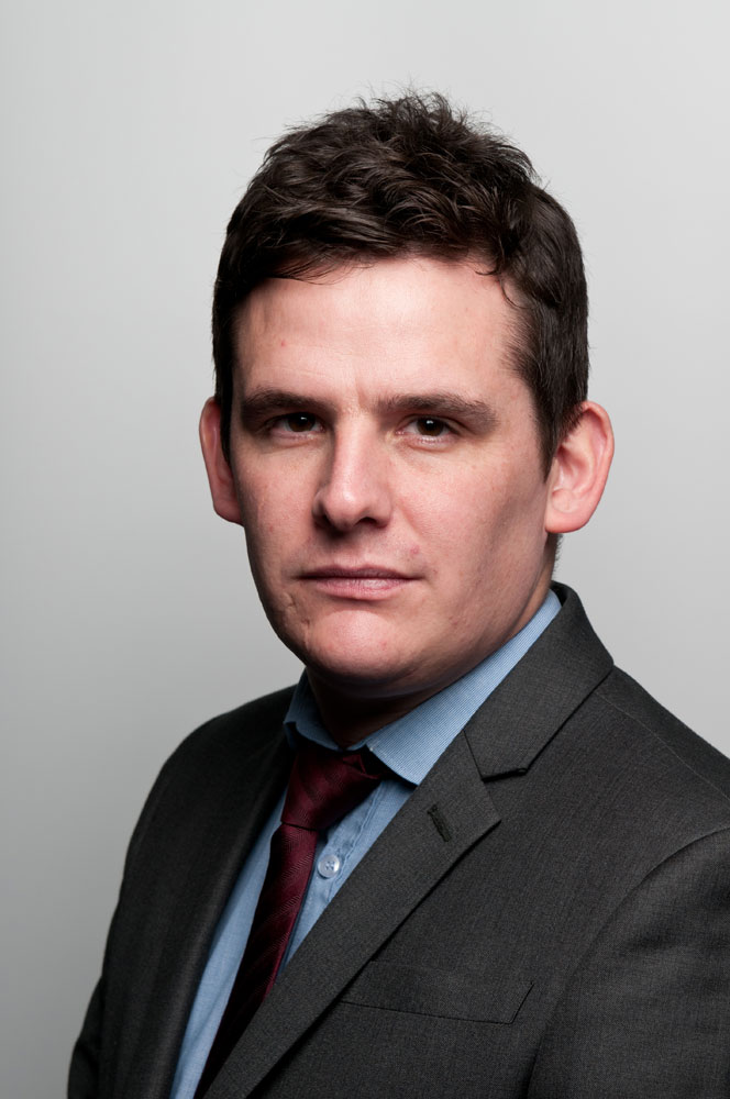 Thomas Beale   Senior Associate